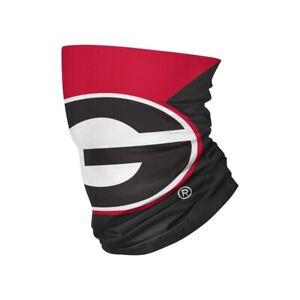 Georgia Bulldogs Multi-Use Gaiter Scarf Face Mask Neck Covering FREE SHIP