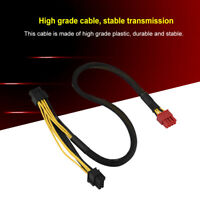 8 to 8/6 Pin (6 2) Modular PSU PCI-E Video Card Power Supply Cable Antec Neo ECO