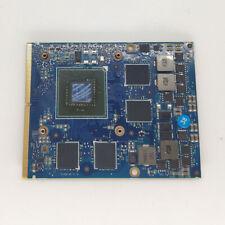 NVIDIA Dell GEFORCE GTX 660M GTX660M 2 GB GDDR5 N13E-GE-A2 -Grafikkarte GPU