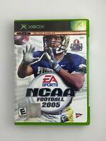 NCAA Football 2005 - Original Xbox Game - New Sealed