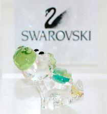 Swarovski Original Figurine Dragon New 5376282