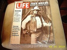 Life - January 28, 1972 Back Issue