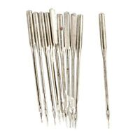 2X(10Pcs 15x1 HAx1 130/705H Home Sewing Machine Needles (#14) X6R6)