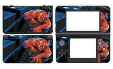 322 Vinyl Decal Skin Sticker Cover for Nintendo New 3DS 2015