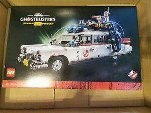 LEGO Creator Expert 10274 Ghostbuster Ecto-1 - BRAND NEW