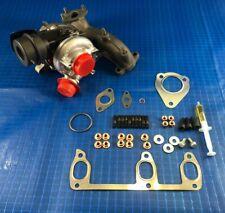 Turbolader AUDI A2 VW Lupo 1.4 TDI 90 PS ATL 54399700015