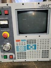 HAAS CNC Milling Machine Control Panel