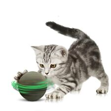 New listing Catnip Cat Toys Edible Energy Ball Candy Natural Cat Snacks Interactive Cat Toy