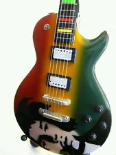"""Gibson Les Paul"" - Chitarra in miniatura - Mini Guitar - Mini Guitarra"