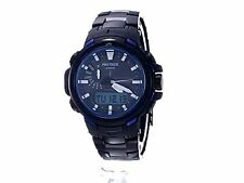 CASIO PROTREK Blue Moment PRW-6100YT-1BJF Multiband 6 Men's Watch New in Box