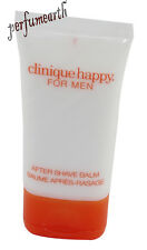 Clinique Happy For Men Aftershave Balm 1.7/1.6 oz / 50 ml New Without Box