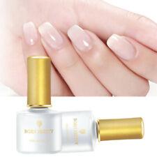 6ml Nail Art Opal Jelly Gel White Soak Off UV Gel Polish Gel Varnish BORN PRETTY