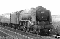 Steam Railway Photo :  60516 Ex LNER A2/3 'HYCILLA' 1960  (1)