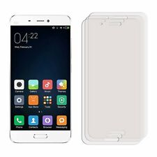 2 Front Clear LCD Screen Display Protector Film Foil For Xiaomi Mi5