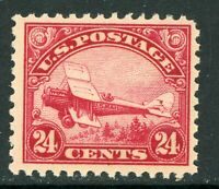USA 1923 Airmail First Issue 24¢ Scott # C6 VF MNH  J740