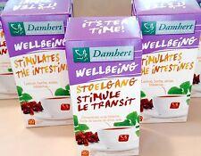 80 Sachets Tisane Digestion Laxative Minceur Amincissante Slimming Tea