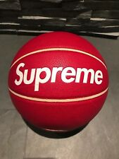 ULTRA RARE Supreme x Spalding Basketball 1/70 1996 EACH ONE TEACH ONE WORLD FAMO