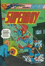 Superboy 1981/ 6 (Z1), Ehapa