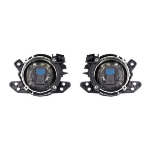 NEW FOG LIGHT PAIR FITS MERCEDES BENZ ML450 ML450 ML500 ML550 ML63 AMG MB2592114