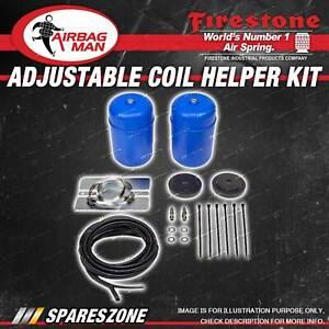 Airbag Man Air Suspension Coil Springs Helper Kit Rear for KIA SORENTO BL 130mm