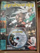 Animania Comic Heft mit DVD 04/2008 NEU eingeschweißt deutsch