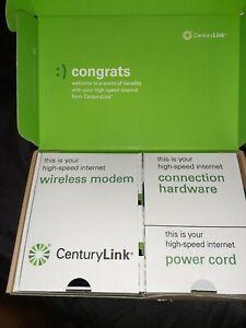 Centurylink Technicolor C1100T DSL Modem 802.11n WiFi Wireless Router NEW NIB