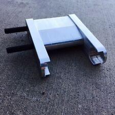 Small Wheel Holder For Knife Belt Grinder, Kmg, Pheer