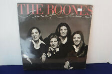 The Boones, First Class, Lamb & Lion Records LL 1038, 1978 SEALED Religious, Pop