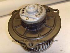 Mitsubishi Delica L300 86-94 heater blower motor fan heating fan