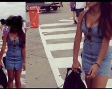 Lee Denim Dress Size 6