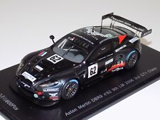 1/43 Spark Models Aston Martin DBR9 #62 24 Hours of LeMans 2006 Lim 600 S1205
