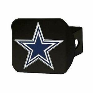 Dallas Cowboys  NFL Black Hitch Covers
