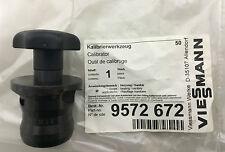 Viessmann Kalibrierer für Alu-Mehrschicht-Verbundrohr 50 x 4,0 mm Heizung