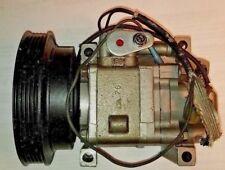 MAZDA PROTEGE A/C COMPRESSOR 1999 00 01 02 2003 1.8L 2.0L 4 CYL AC Protégé 67479