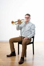 ERGObrass for Trumpet Support System