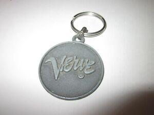Vintage Verve Records keyring keychain