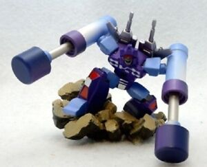 *Kaiyodo TAKARA 2004* Transformers Fremzy no.2 KT Figure Collection (5 cm)