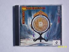 Kitaro - Silk Road (CD, 1985, Gramavision/Gravity) German Import *NICE CONDITON*