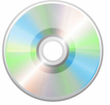 Vintage eMachine eTower 500is Recovery Restore CD-ROM Disk