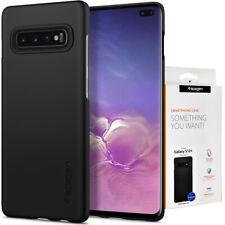 Spigen Thin Fit | Etui Cover Case Schutzhüllase | Samsung Galaxy S10+ Plus