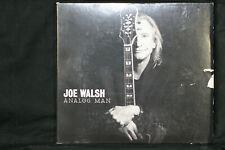Joe Walsh – Analog Man  - CD  (C864)