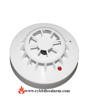 New listing Thorn Ihc-135 Conventional Heat Detector, Free Same Day Shipping