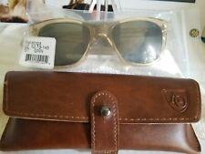 American Optical Saratoga AO Lite Nylon True Tone Green Sunglasses Unisex (NEW)