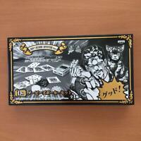 JoJo's Bizarre Adventure Ichiban Kuji Poker Playing Cards BANPRESTO Japan