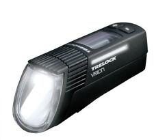 Trelock Fahrrad Scheinwerfer Frontscheinwerfer Vorderlicht Fronlicht LCD  LS760