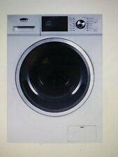Summit 2.7 cu ft All-in-One Washer and Electric Ventless Dryer White Spwd2202W