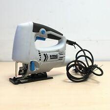 Nouvelle lumière électrique Mac Allister msjs 600 600 W Jigsaw 220 V Bois Métal Scie Cutter