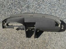 1995-2000 MERCEDES BENZ C280 FRONT DASH BOARD DASHBOARD PANEL ASSEMBLY #REST TOP