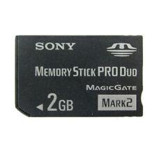 Sony Speicherkarte