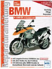 Bmw R 1200 GS AB Modelljahr 2004 9783716820780 Paperback